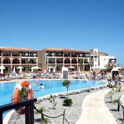 Maroko, oblast Saidia, doprava letecky, all Inclusive, ubytování v 5* hotelu na 8 dní