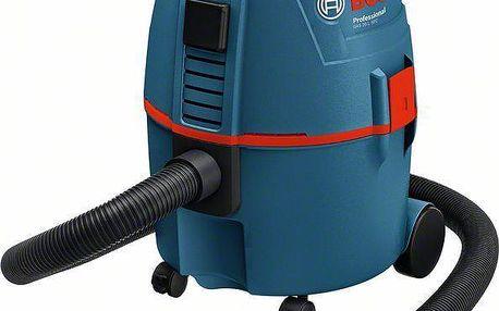 Profesionální vysavač BOSCH GAS 20 L SFC PROFESSIONAL