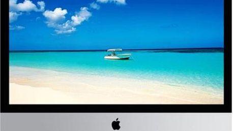 Počítač All In One Apple iMac (MF883CZ/A)