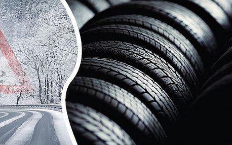 Kompletní přezutí vozu či montáž kompletních kol včetně vyvážení v brněnském pneuservisu! Svěřte své auto do rukou odborníků a nenechte se vyvést z míry ani náhlými výkyvy, které nám počasí na podzim často a rádo připravuje. Neváhejte a nechte své auto př
