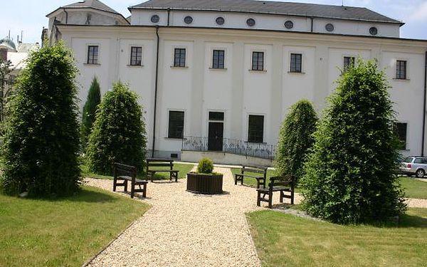 Hotel Gustav Mahler - Jihlava