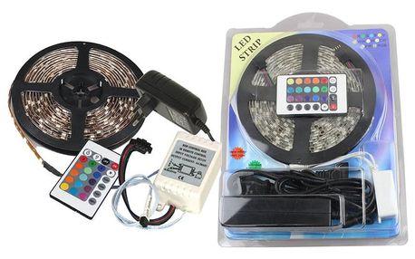 Lumenmax 3528 RGB led pásek