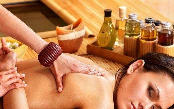 Egyptská relaxační aroma masáž Horus4