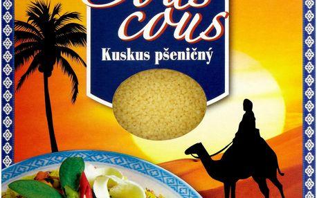 Druid Druid Marocký kuskus pšeničný 350g