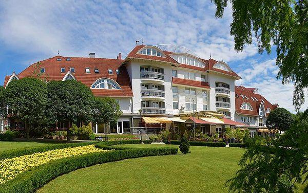 MenDan Magic Spa & Wellness Hotel Zalakaros