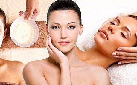 Příjemné kosmetické ošetření včetně…