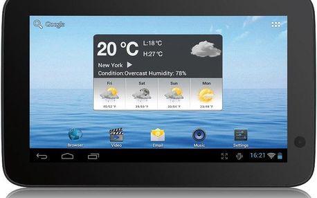 "Tablet Navon Raptor 7"" HD, Wi-Fi"