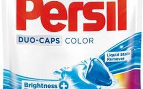 Persil DuoCaps Color 38 praní