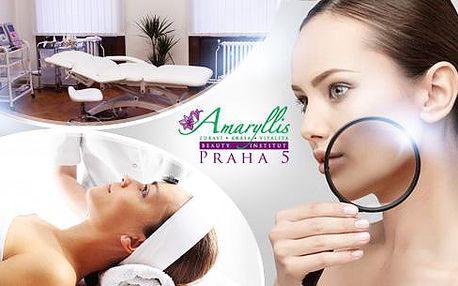 60minutový nechirurgický lifting obličeje - redukce podbradku a kontur tváře medicínským přístrojem!