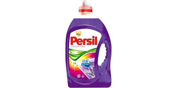 Persil Gel Color Lavender 60 praní