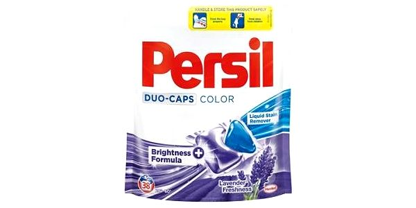 Persil DuoCaps Lavender 38 praní