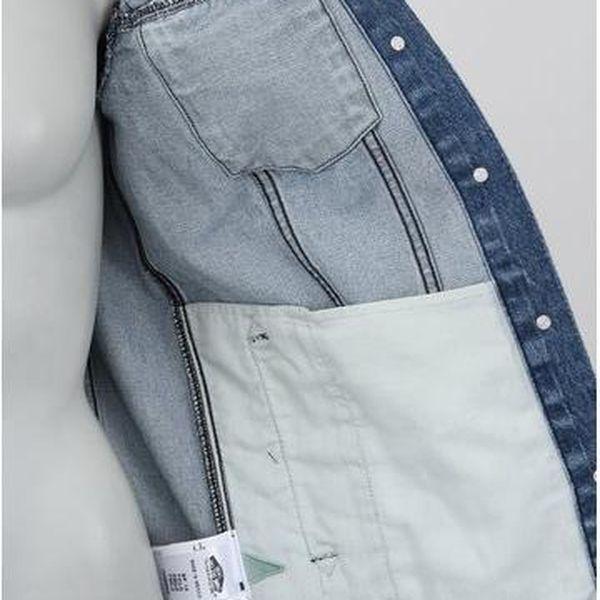 Dámská džínová bunda Vans G Jaymee2
