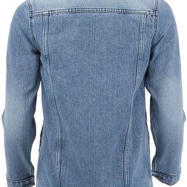 Dámská džínová bunda Vans G Jaymee3