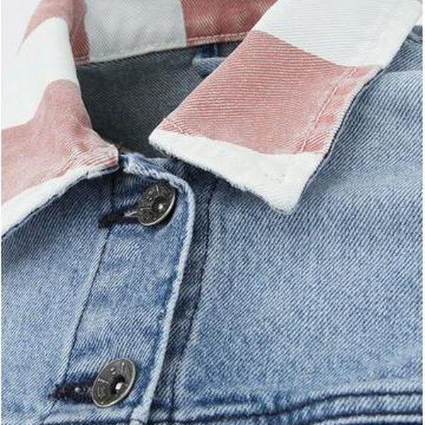 Dámská džínová bunda Vans G Jaymee4