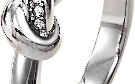 Tchibo, Prsten zdobený SWAROVSKI ELEMENTS 17