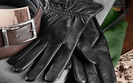 Tchibo, Kožené rukavice 8,5