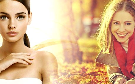 Termolifting a aplikace algynátové masky pro zpevnění kontur Vašeho obličeje, krku či dekoltu!