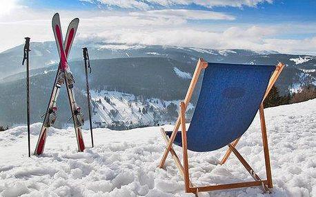 3-7denní dovolená v Peci pod Sněžkou