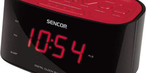 Sencor SRC 180 RD