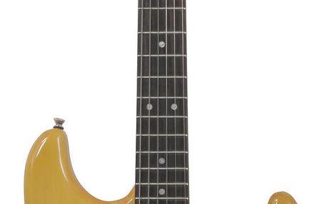 Chord CAL63 Guitar Amber
