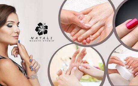 Luxusní manikúra kvalitní kosmetikou včetně peelingu i masáže rukou + aplikace gel laku značky OPI! Ruce jsou Vaší vizitkou, dopřejte jim luxus za neuvěřitelnou cenu!