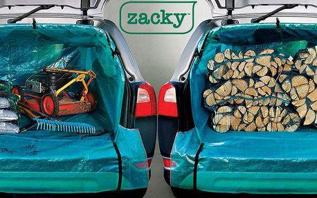 Zacky bag - ochranný pytel do kufru auta
