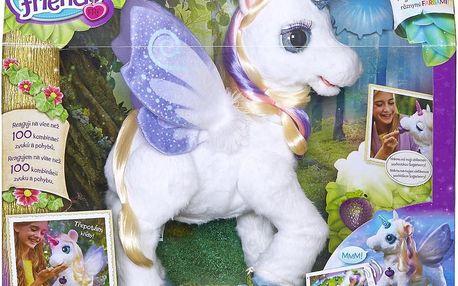 Hasbro Star Lily jednorožec
