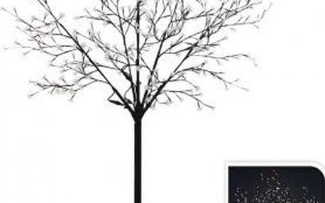 Dekorativní strom, 350 led diod, 210 cm EXCELLENT KO-AXZ106020