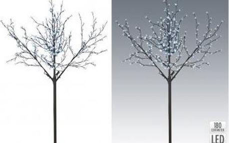 Dekorativní strom, 180 led diod, 180 cm EXCELLENT KO-AXZ106010