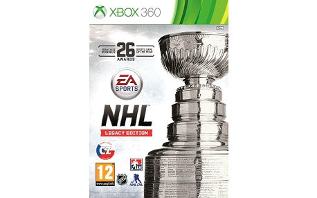 Hra EA NHL 16 Legacy edition (EAX205222)