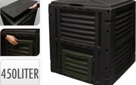 Kompostér 450 l EXCELLENT KO-Y54400850 Kompostér 450 l EXCELLENT KO-Y54400850