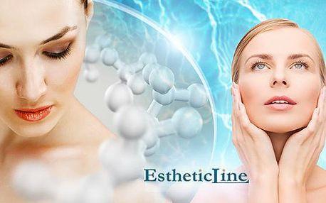 Kolagenárium/Fotoomlazení! Permanentka na 100 minut pro omlazení a obnovení pružnosti pokožky zevnitř!