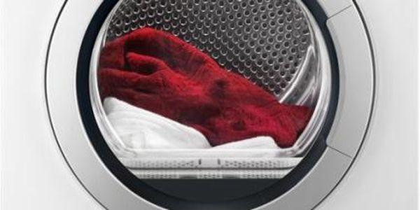 Sušička prádla AEG T76788IHCS