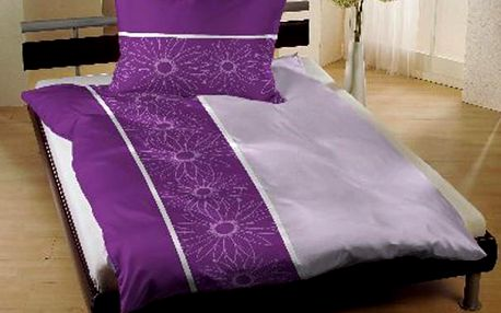 Ložní prádlo ze 100 % bavlny Londrina