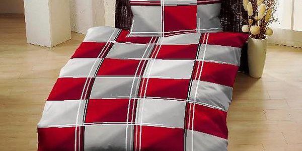 Bavlněné ložní prádlo Essex