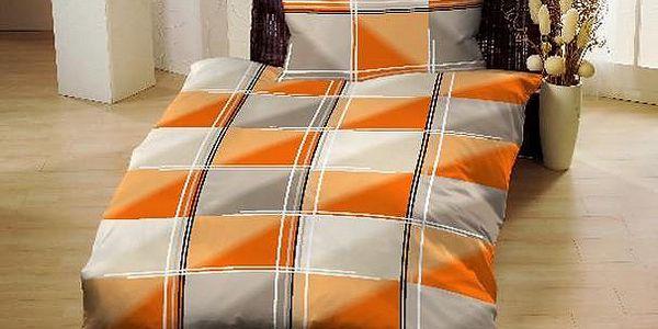 Bavlněné ložní prádlo Kent