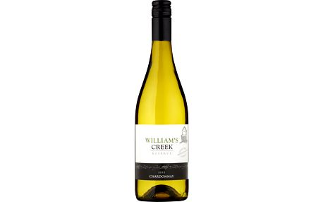 De Bortoli Williams Creek Chardonnay bílé víno 0,75l