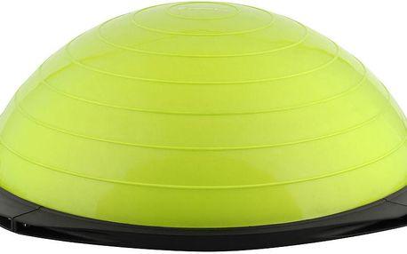 Balanční podložka inSPORTline Dome Advance zelená
