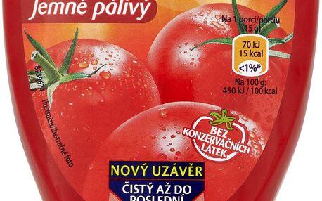Hellmann's Kečup jemně pálivý 450g