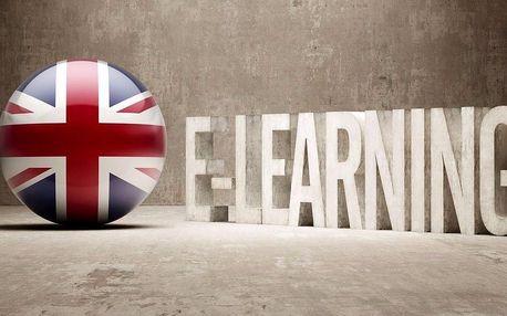 Online výuka angličtiny na 6 měsíců