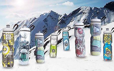 Sportovní láhev Polar Bottle bez BPA