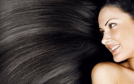 Prodloužení nebo zahuštění vlasů