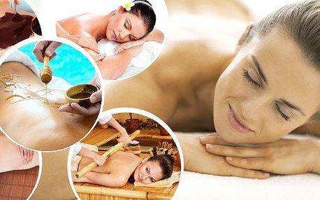 Masáž v Praze, klasická, bambusová, čokoládová, medová či havajská! Nechte se hýčkat v Studiu BaSe Cosmetics, užijte si relax, masáž dle svého výběru!