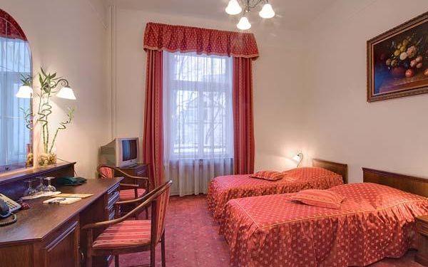 Clarion Grandhotel Zlatý Lev