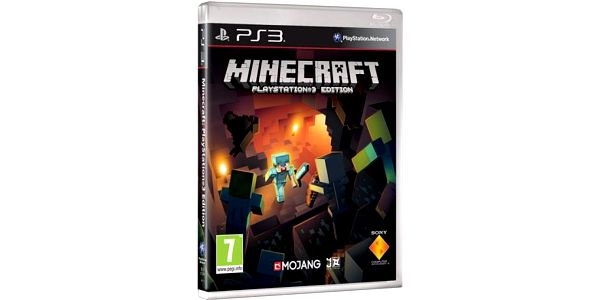 Hra Sony Minecraft (PS719413219)
