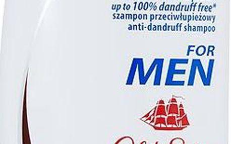 Head & Shoulders Old Spice šampón proti lupům pro muže 400 ml
