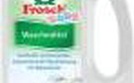 Frosch EKO Hypoalergenní prací gel na kojenecké prádlo (koncentrát) 1,5 l