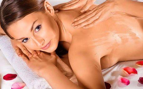 Tantra nebo Taoistická masáž pro ženy
