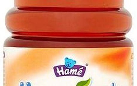 Hamé Hamánek Kojenecký nápoj z hroznů, jablek a třešní 500 ml