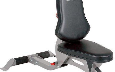 Nastavitelná posilovací lavice Body Craft F603 + Doprava ZDARMA